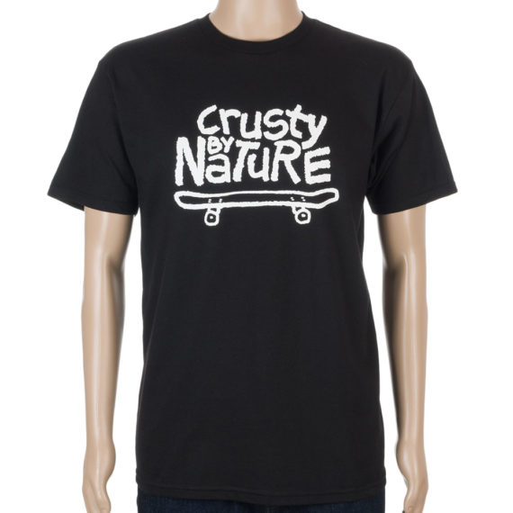 Sk8Mafia T-Shirt Crusty By Nature