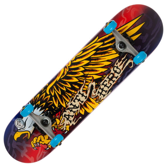"Buy Anti Hero Complete Set up Payback Fade Deck 7.75"" Available"