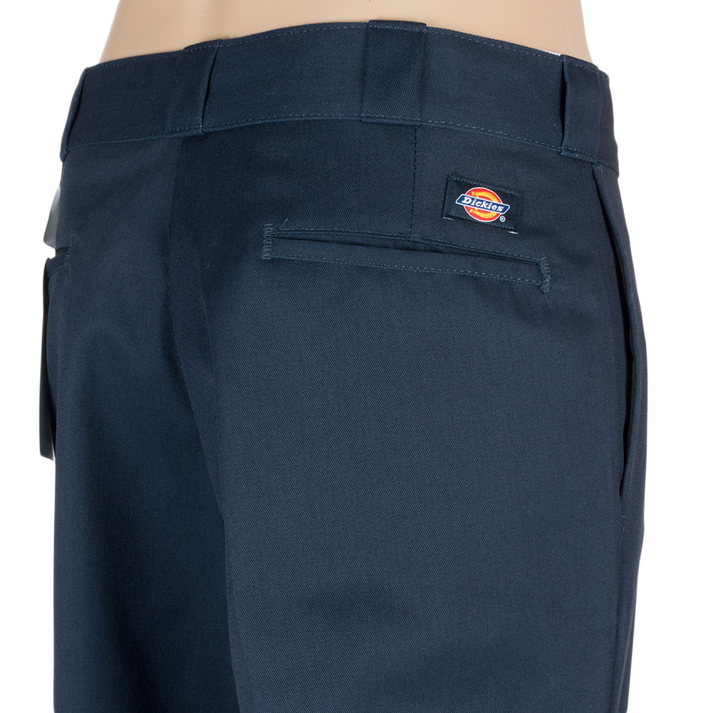 Dickies clothing 874 work pants dark navy at skate pharm for Dickey shirts clothing co