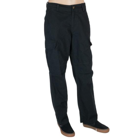 Dickies Clothing Cargo Pants New York Black