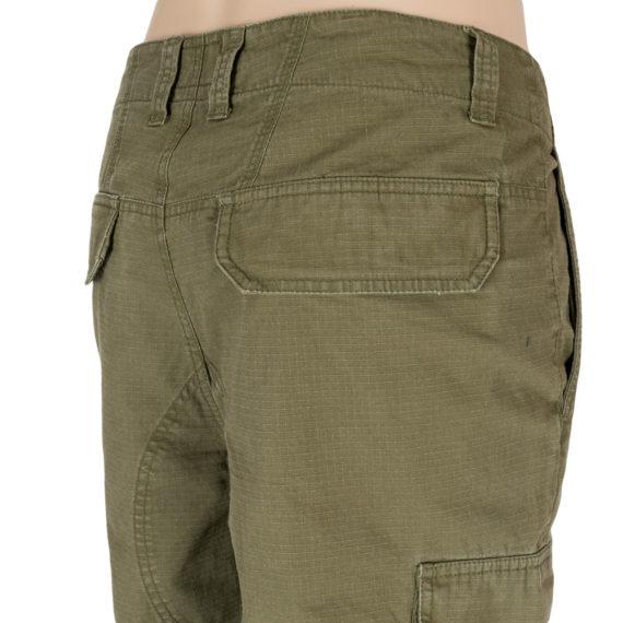 Dickies Clothing Cargo Pants New York Green
