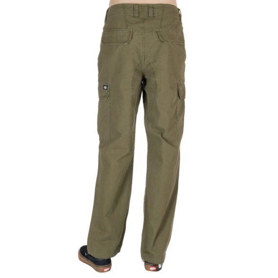 Dickies Clothing Cargo Pants New York Green