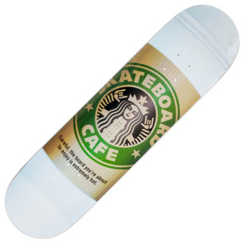 "Skateboard Cafe Starf*cks Deck 8.5"""