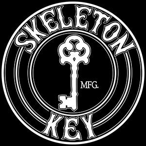 Skeleton Key Mfg Available From Skate Pharm Skate Shop Kent