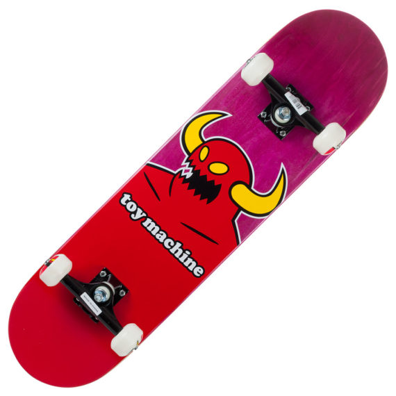 Toy Machine Skateboards Monster Complete