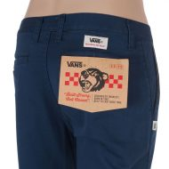 Vans Geoff Rowley Chino Pants Black Iris