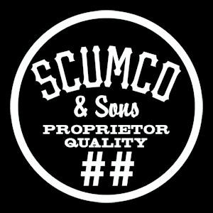 Scumco Skateboards Available From Skate Pharm Skate Shop Kent