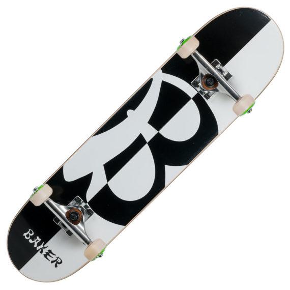 """Baker Complete Skateboard Setup 7.75"""""""