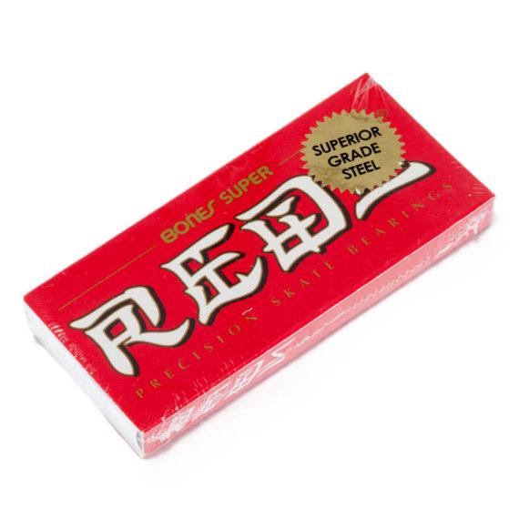 Bones Super Reds Skateboard Bearings