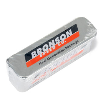 Bronson G3 Skateboard Bearings