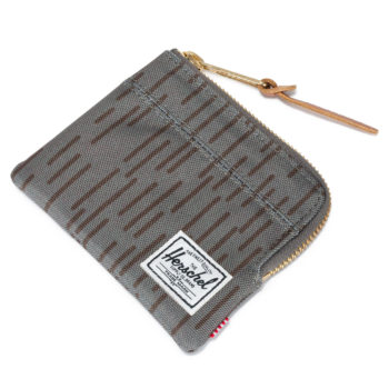 Herschel Johnny Wallet Rain Camo