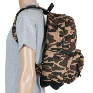 Primitive Classic Backpack Camo