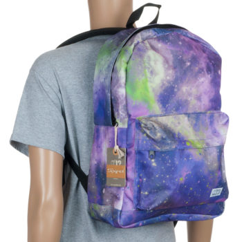 Spiral OG Backpack Galaxy Luna
