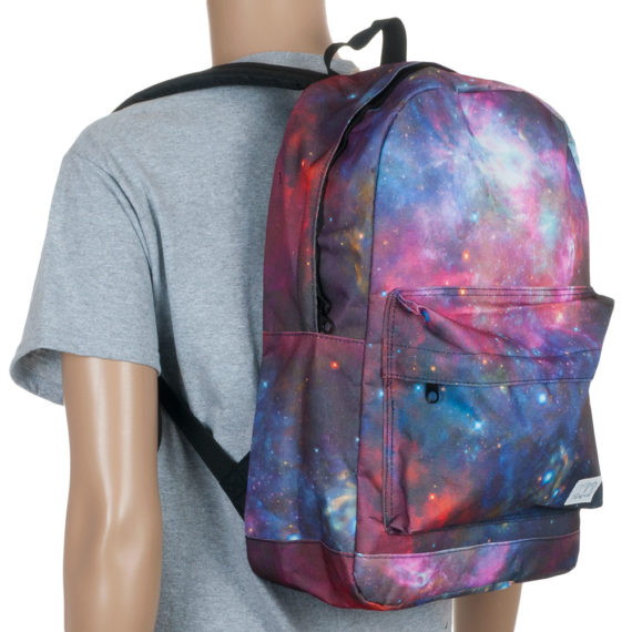Spiral OG Backpack Galaxy Storm
