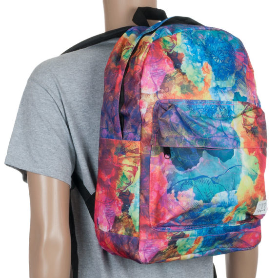 Spiral OG Backpack Woodstock