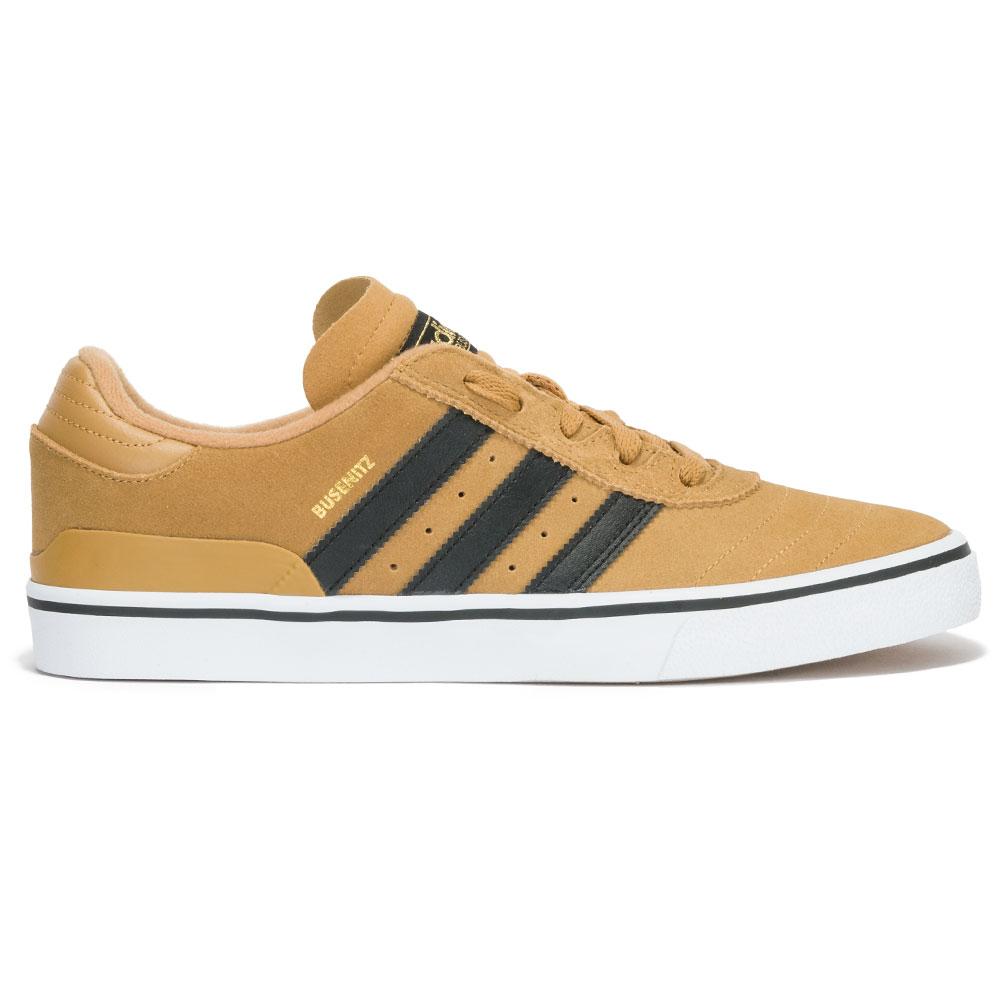 Adidas Busenitz Vulc Shoes St Tan