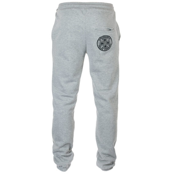 Independent I.T.C Joggers Grey