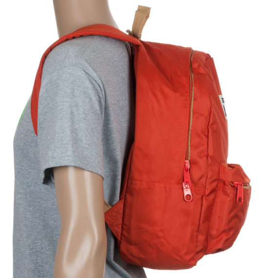 Poler Stuff Rambler Bag Burnt Orange