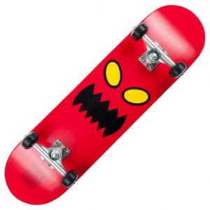 Toy Machine Complete Skateboards