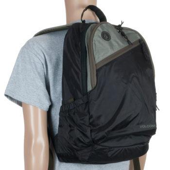 Volcom Subsrate Backpack Black