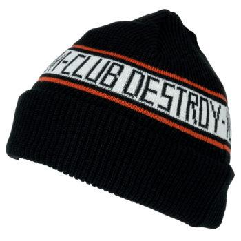 Volcom Destroy Beanie Black