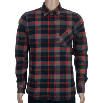 Volcom Pablo II Shirt Navy