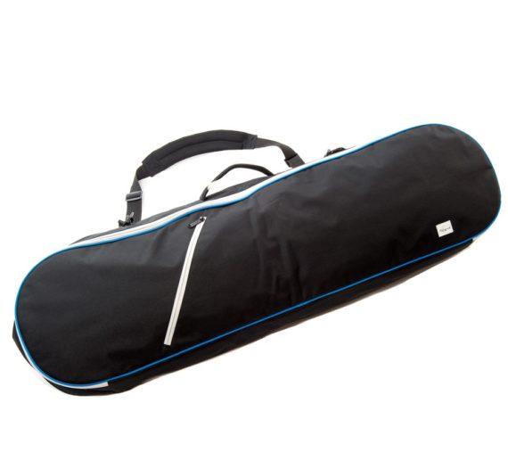 Spiral Classic Skateboard Bag Black