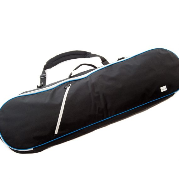 Spiral Classic Skateboard Bag Black