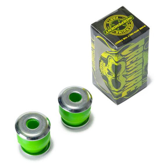Creature CFSU Bushings Medium 90 Green