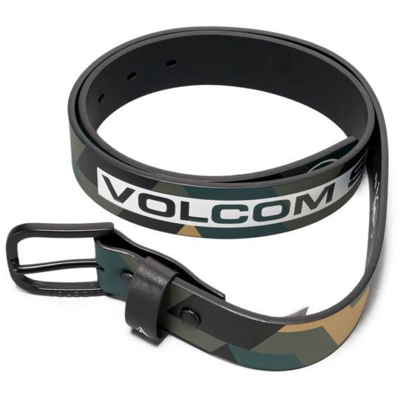 Volcom Picto Belt Old blackboard