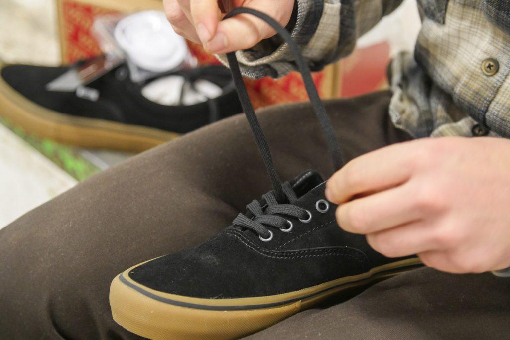 Vans Era Pro Skate Pharm Product Test