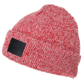 Post Details Almost Dead Beanie Red