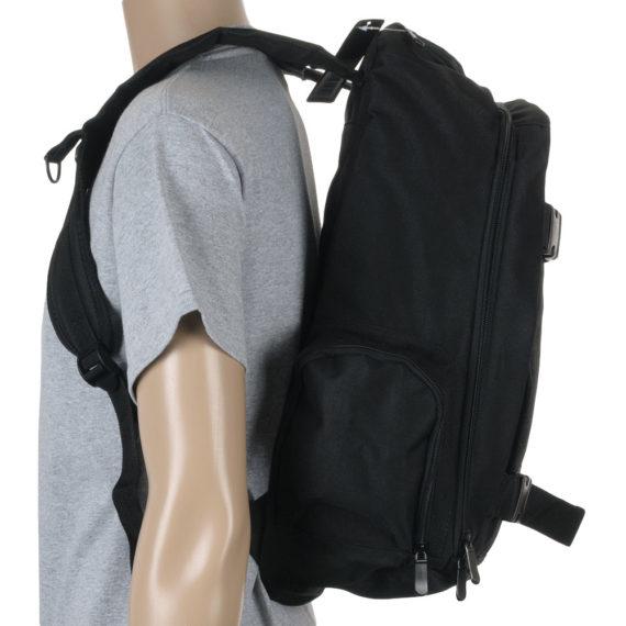 Sushi Skateboard Carrier Backpack
