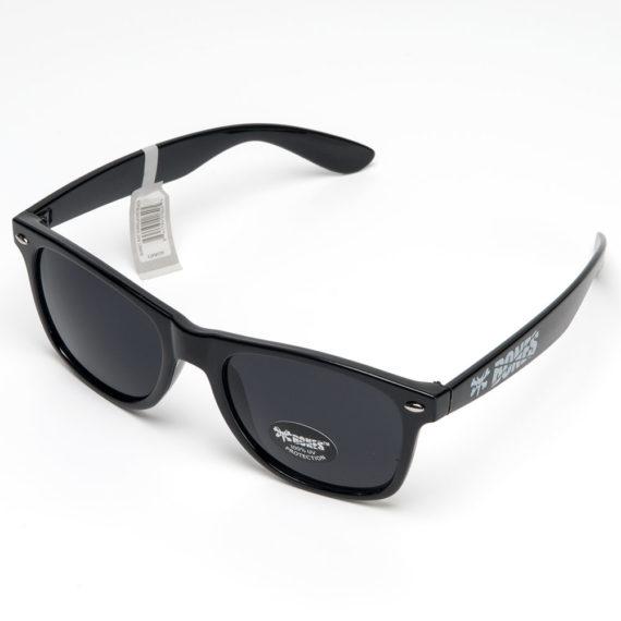 Bones Rat Sunglasses Black