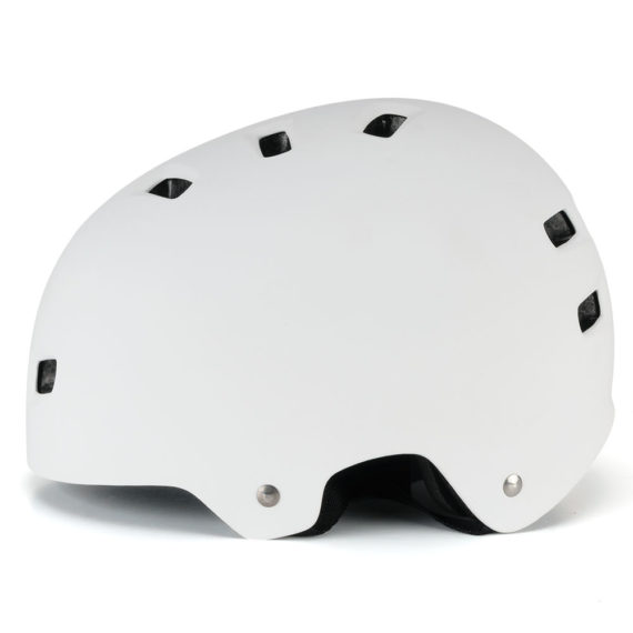 Bullet_Helmet-Matt-White-5