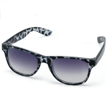 Chocolate Deluxe Sunglasses Turquoise