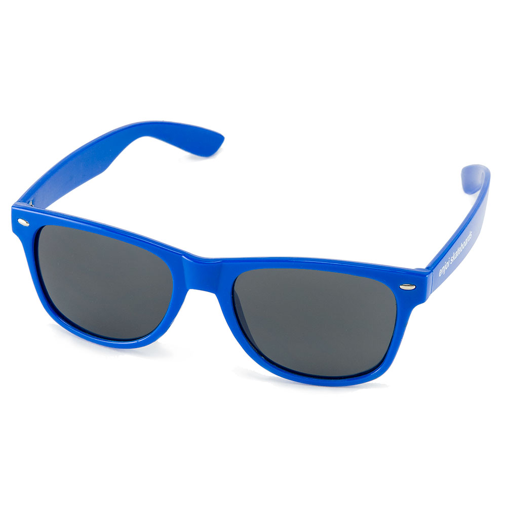 Enjoi Cheap Sunglasses Blue at Skate Pharm