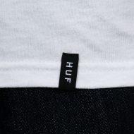 Huf T-Shirt OG Logo White