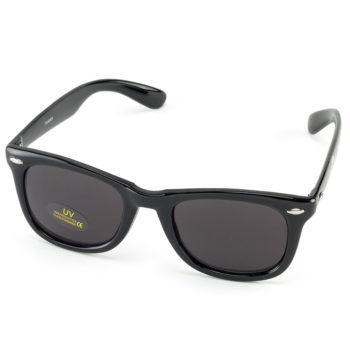 Independent Getxo Sunglasses Black