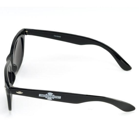 Independent Getxo Sunglasses Black