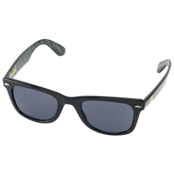 Krooked Shmoo Shades Sunglasses Black