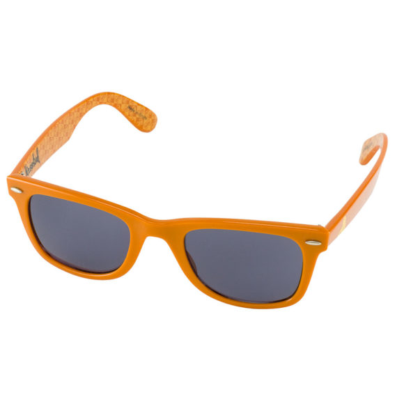 Krooked Shmoo Shades Sunglasses Burnt Orange