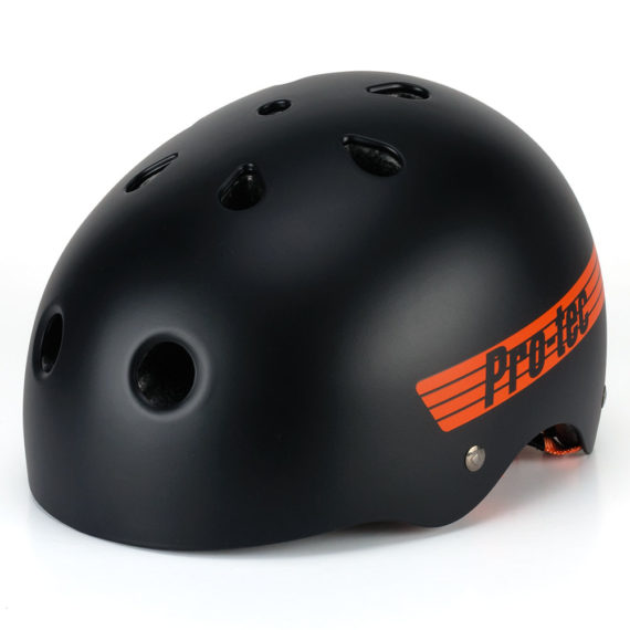 ProTec_Helmet-Black&Orange-1