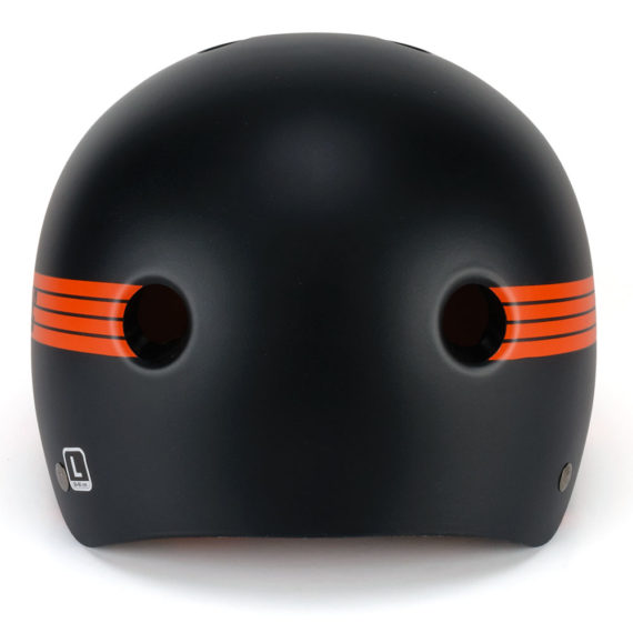 ProTec_Helmet-Black&Orange-2