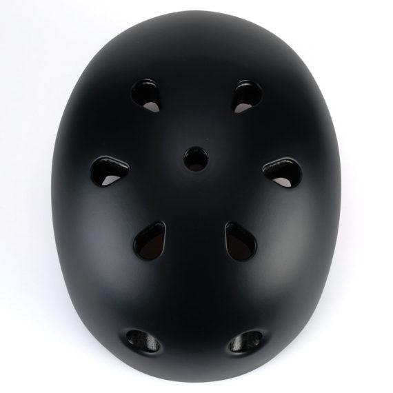 ProTec_Helmet-Black&Orange-4