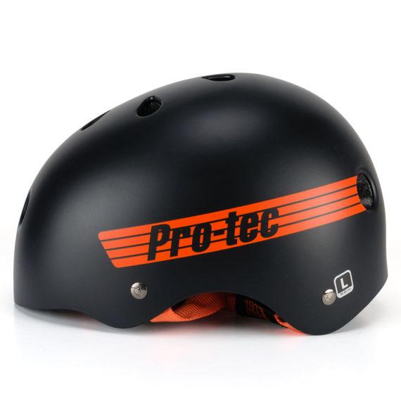 ProTec_Helmet-Black&Orange-5
