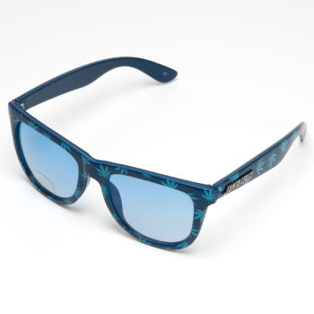 Santa Cruz Sunglasses High Life Blue