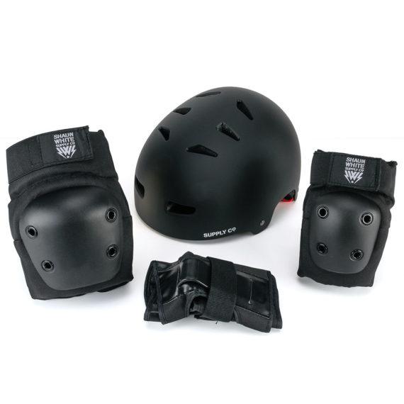 ShaunWhite_Helmet&Pads-Black-6