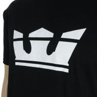 Supra Above T-Shirt Black White