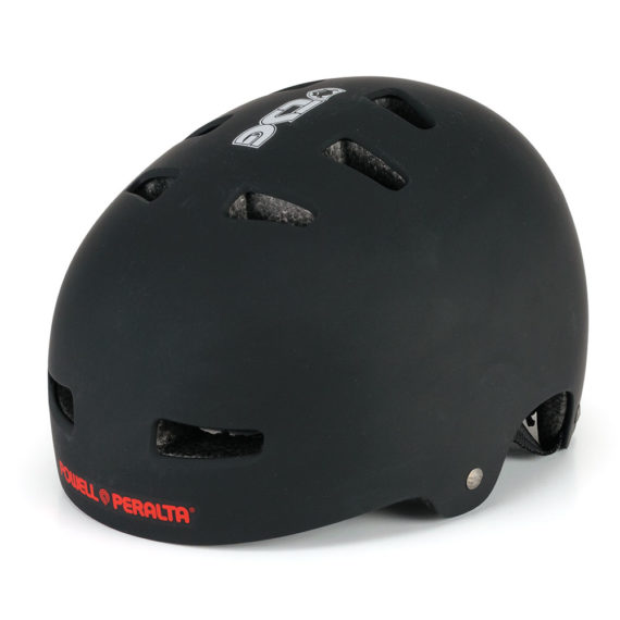 TSG Evolution Helmet Powell